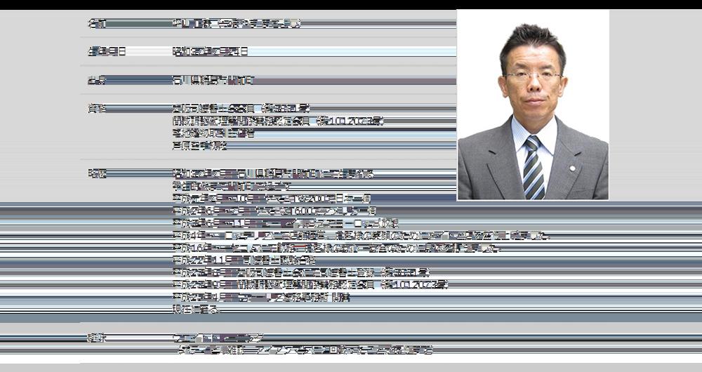 ウォーリア法務事務所代表者プロフィール